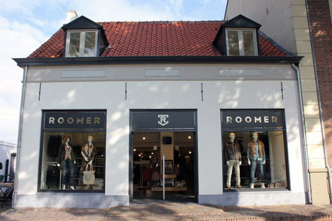 Fashion and More in Oisterwijk